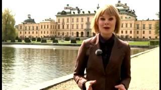 Kronprinsessan Victoria Bröllops TV - del 1