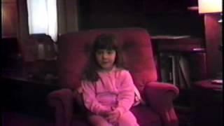 Child of the Eighties: Storytelling
