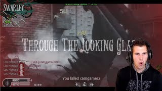THE GREATEST MONTAGE IN 2018 - Through The Looking Glass [MONTAGE REACTION]