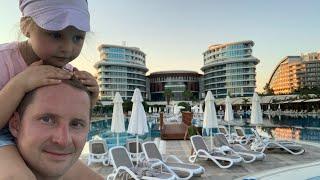 Турция Baia Lara hotel отдых отель #баялара