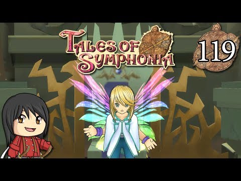 "Tales of Symphonia HD - Part 119: ""FINALE"""