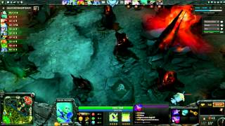 Dota 2 Gameplay Ita PC Multiplayer - E