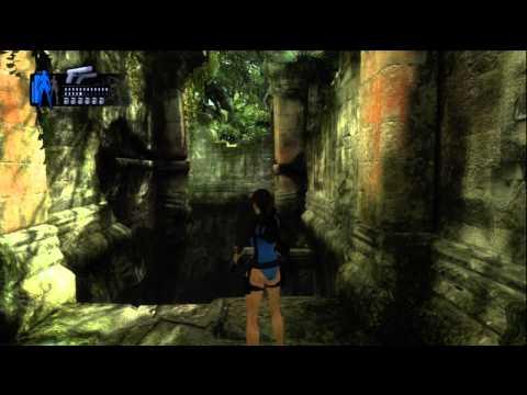 Tomb Raider Underworld - Xbox 360 - Coastal Thailand (1)