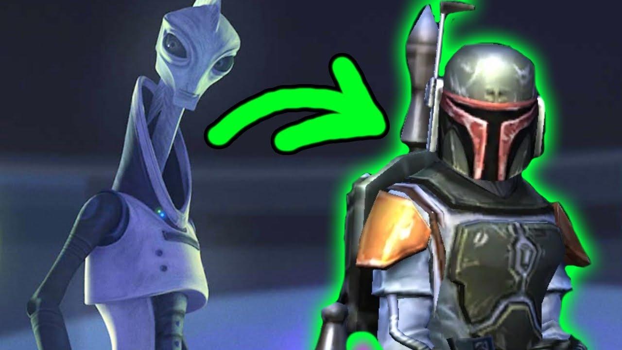 This TINY DETAIL Changes Kamino & Boba Fett Forever(OMEGA) - Star Wars Explained
