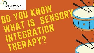 sensory Integration Therapy|sensory integration for autism|Occupational therapy