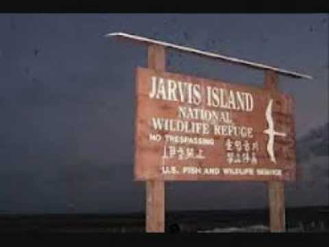 Background information on Jarvis Island!