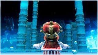 ¡¡ REINO SUBTERRANEO BAJO EL DESIERTO !! - Super Mario Odyssey, Gameplay Español#20 - [WithZack]