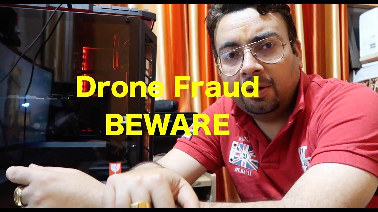 01afa94b393 Drone fraud on olx - YouTube