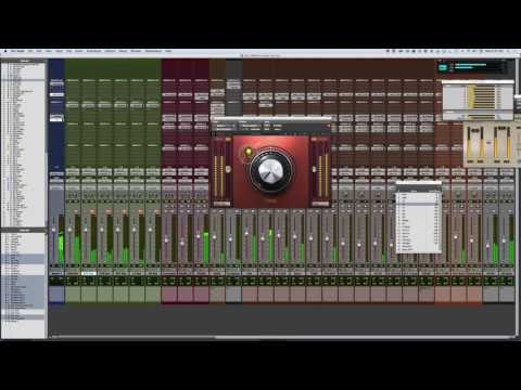 Waves - Greg Wells ToneCentric - Mixing With Mike Plugin of the Week