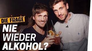 Feiern ohne Alkohol: Macht das Spaß? | Saufen wir zu viel? Folge 4