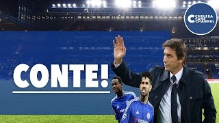 3 reasons why conte is the perfect appointment   sophie rose tells us why conte is the man