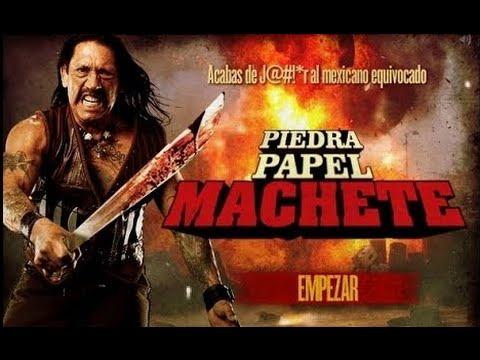 Machete Joe 2010 Peliculas Completas En Español Youtube