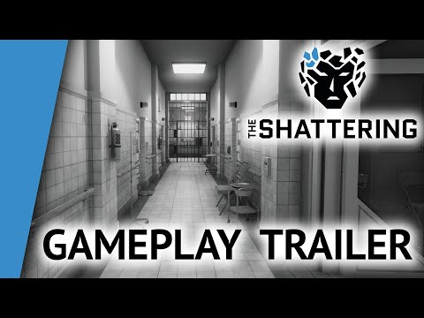 The Shattering - Gameplay Launch Trailer