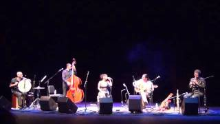 Sareri Hovin Mernem in Herbew - Armenian Hebrew love song | Yamma Ensemble live