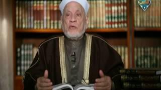 عمر هاشم يُحدد «موعد» نزول الله إلى السماء الدنيا يوميًا.. فيديو