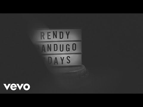 Rendy Pandugo - 7 Days (Live Session)
