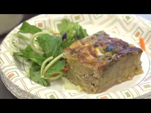 Cuisine Corner: Plantains for the Holidays