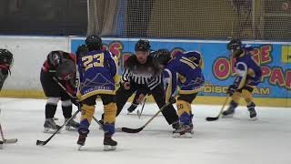 Eishockey SV Brackwede  , Wölfe U12 16 Dez 2017