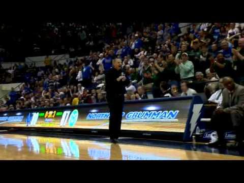 CSU Men's Basketball Vs Air Force 2/16/2013 Colorado State University
