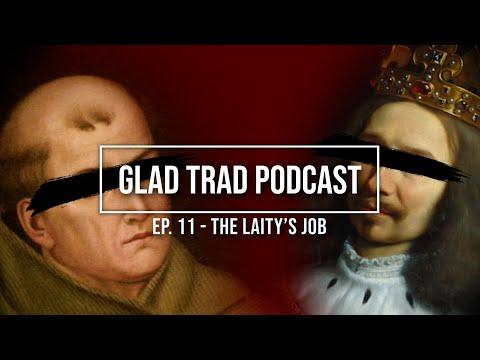 The Laity's Job