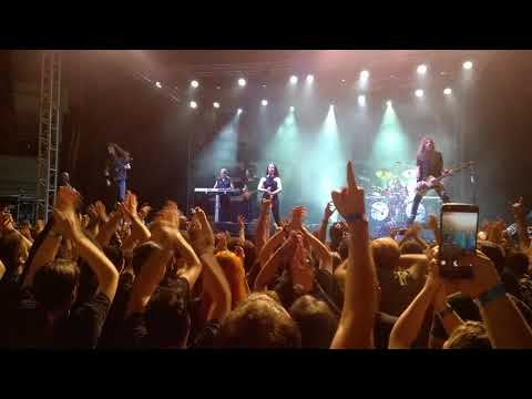 Epica - Recife PE 18/03/2018