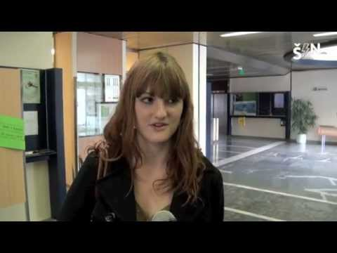 ŠTUDENTJE PROTI kampanji ŠOULJ ZA Družinski zakonik - Študentske novice marec 2012