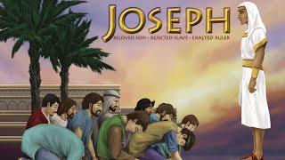 조셉 : 사랑하는 아들, 거절당한 노예, 고귀한 통치자 (2016) | 예고편 | 크리스 정 | 로버트 매그 루더