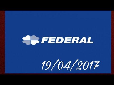 Palpites para federal 19 de abril