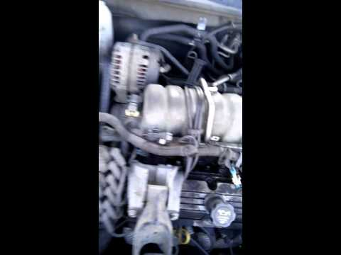 2004 pontiac grand prix engine reduced power light