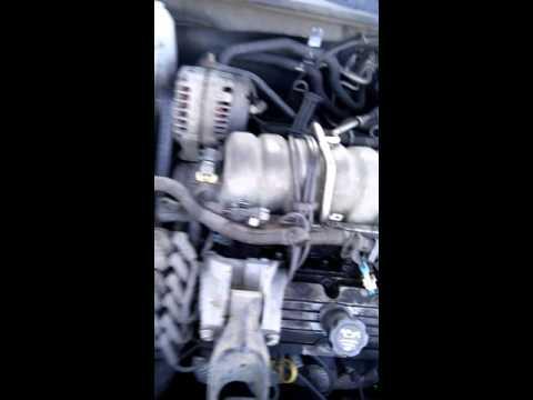 2004 pontiac grand prix engine reduced power light
