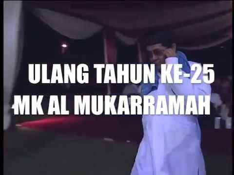 Perguruan Mk Al-mukaromah