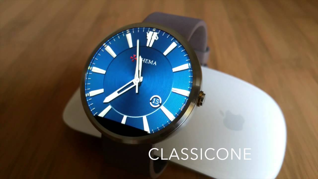 Top beautiful watch faces for moto 360 15/03/15