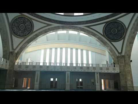 Diyanet İşleri Başkanlığı Camii Ankara