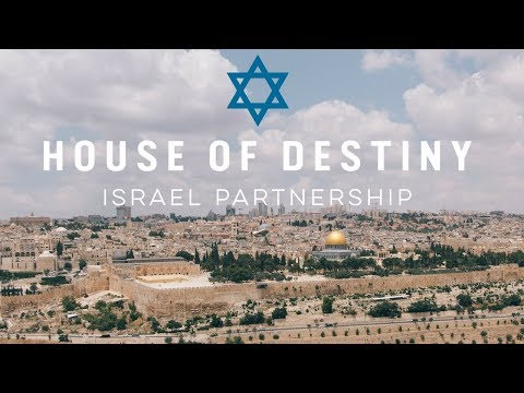 Israel Mission Partnership