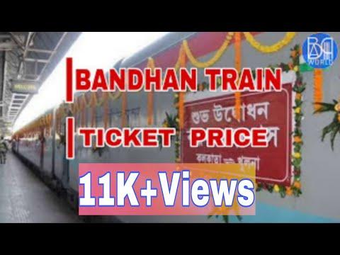 Kolkata To Khulna Train    Bandhan Express    India To Bangladesh Train    Bapis World thumbnail
