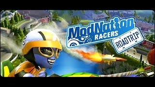 Modnation Racers Road Trip Online Stuff Stream Archive