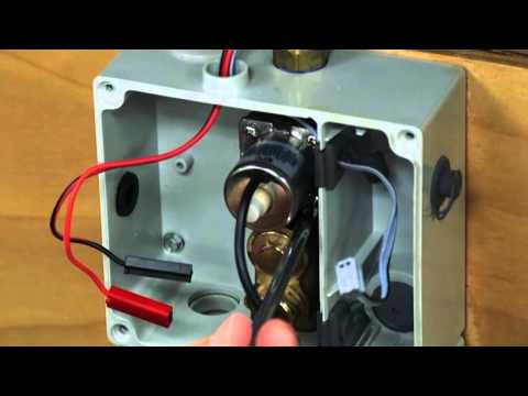 How To Replace Your Old Solenoid With A New Solenoid