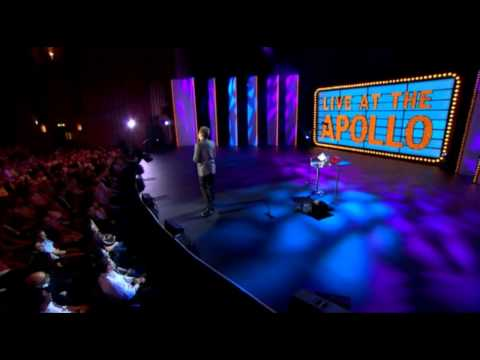 Julian Clary Live At The Apollo
