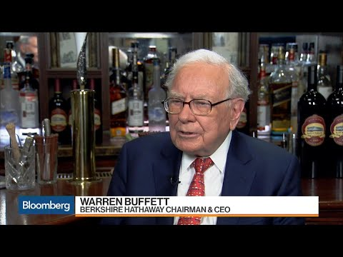 Warren Buffett on Investments and Income Inequality (Full Interview)