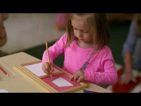 Montessori Kindergarten: Essential & Empowering