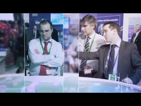 CIGRE Session 45 promotional video