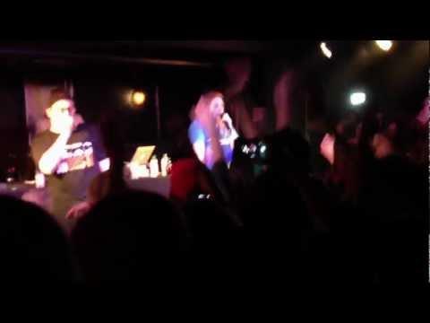 ÉsMaticx feat. BBB in Hamburg Live