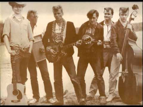 Buck Jones & His Lone Star Cowboys  - Night Train to Memphis