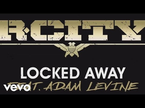 "In The Studio: Making of ""Locked Away"""
