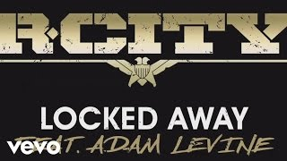 """Video R. City - In The Studio: Making of """"Locked Away"""" download MP3, 3GP, MP4, WEBM, AVI, FLV Agustus 2017"""