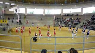 Okinawan Eisa Japanese Drums