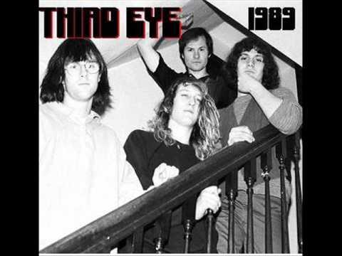 The THIRD EYE 1989 Minneapolis Mn garage rock psych