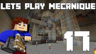 Let's Play Mécanique 3 #17 - Sepamobator, le retour !