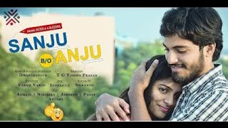 Sanju B O Anju Latest Telugu Short Film    short films in telugu 2018     People Media Factory