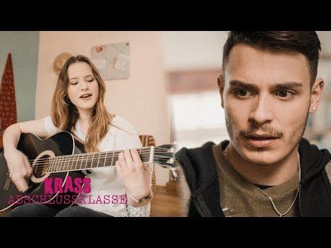 'Krass Abschlussklasse' - Nico entdeckt ein Gesangstalent